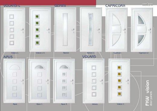 Kunststoff tür  Kunststoff Türpanel – Tür und Fenster Hoch Qualitat