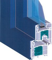 roplasto kunstofffenster alu clip